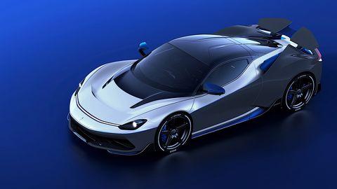 Land vehicle, Vehicle, Car, Supercar, Automotive design, Sports car, Performance car, Automotive lighting, Coupé, Automotive fog light,
