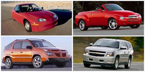 biggest automotive flops