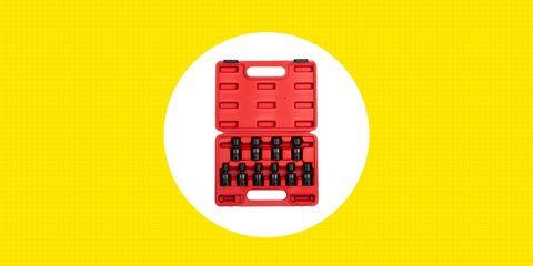 automotive socket sets
