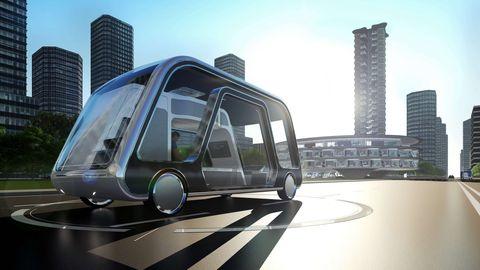 Mode of transport, Transport, Motor vehicle, Vehicle, Metropolitan area, Public transport, Car, Design, Architecture, Automotive design,