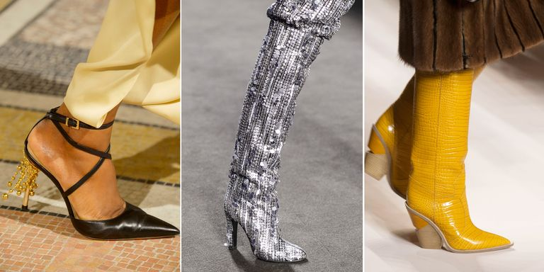 Autumn 2018 shoe and boot trends – Best shoes and boots ...