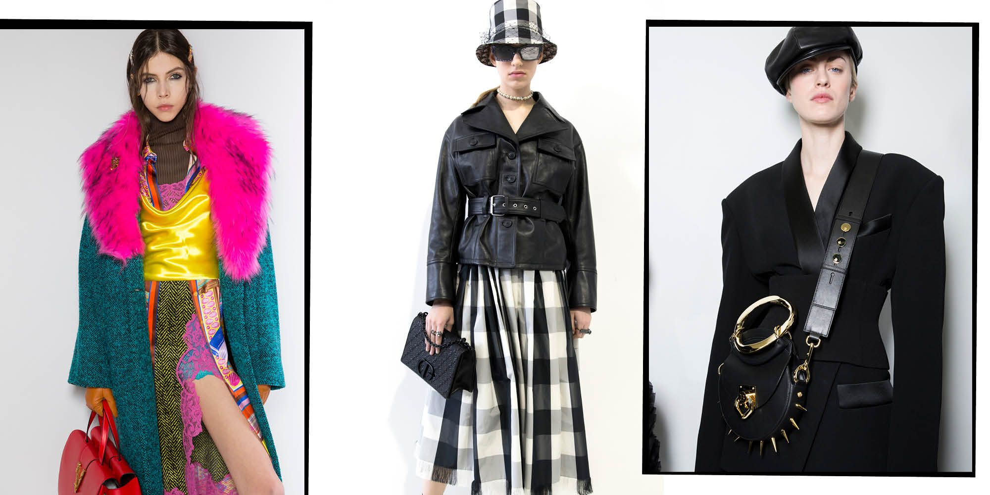 7 Fashion Trends That Will Be Big In 2020