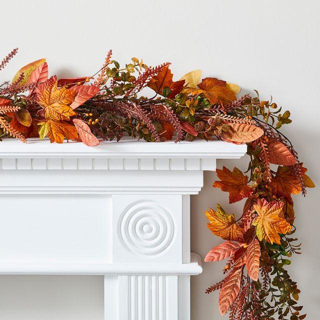 best autumn garlands to buy in 2021