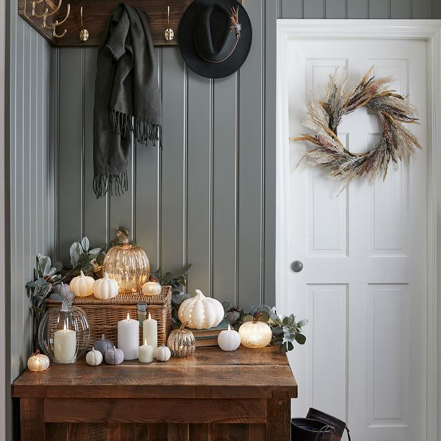 4 scandi inspired décor trends set to be huge this halloween