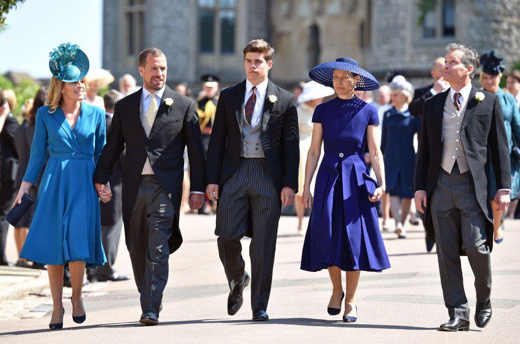 해리 왕자, 메건 마클 윈저 성과 결혼