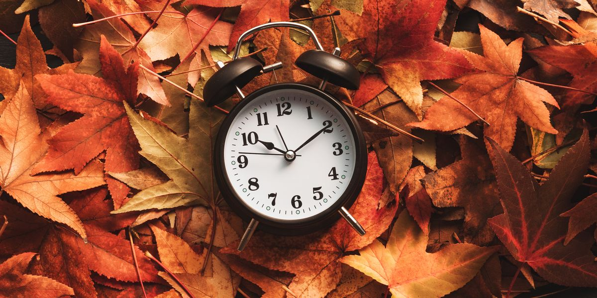 5 Tips for Easing Out of Daylight Saving Time