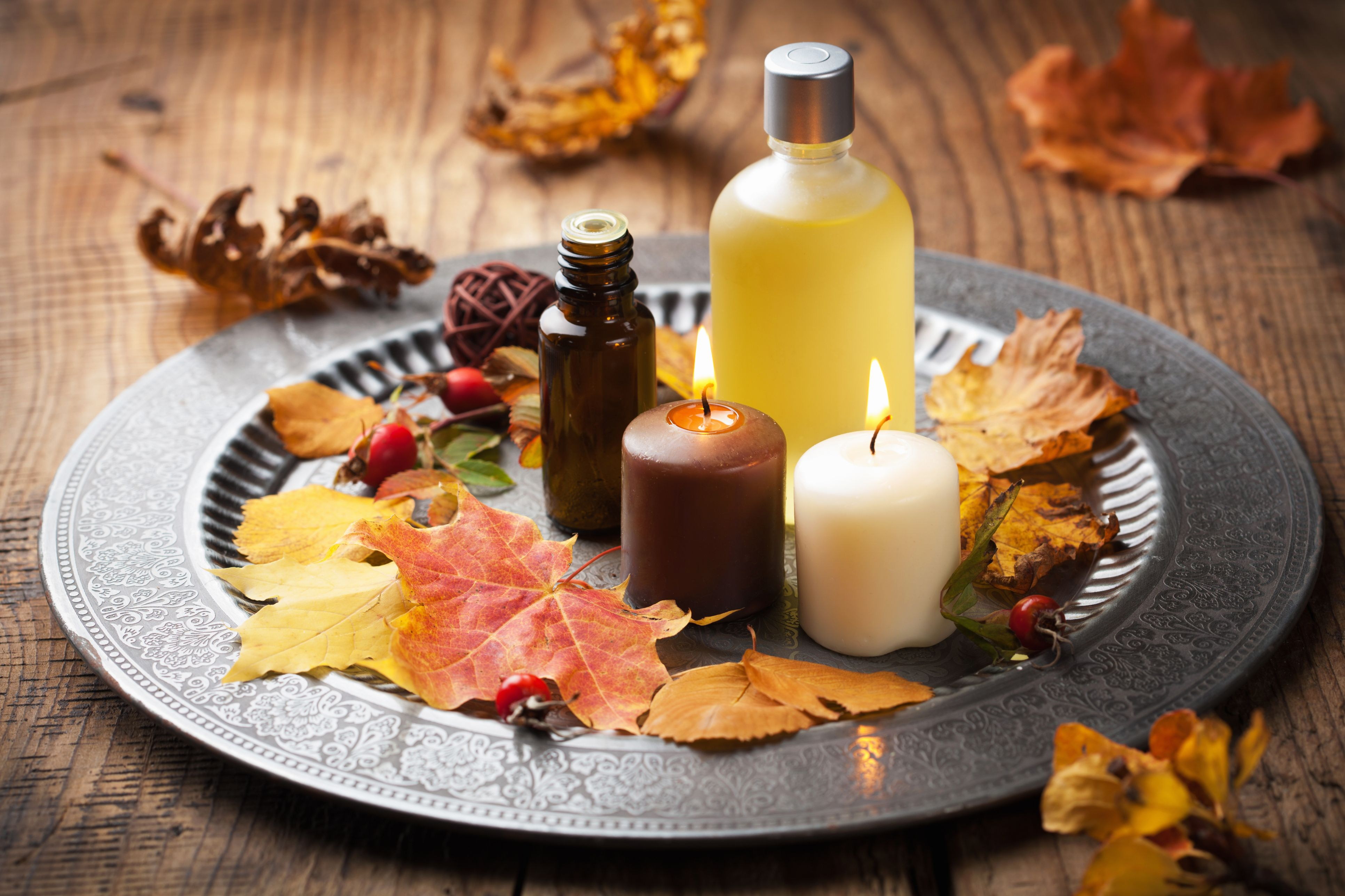 10 Best Fall Essential Oils Essential Oil Blends For Fall