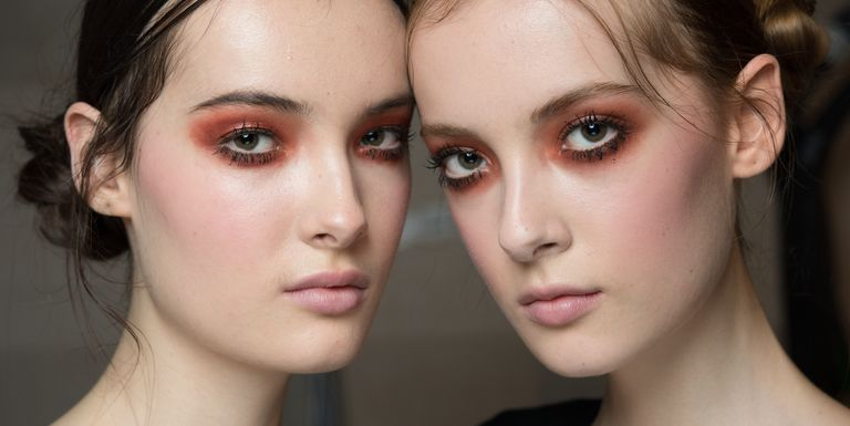 Fashion Week Beauty 2018: Autumn/Winter 2017 Hair And Makeup Trends