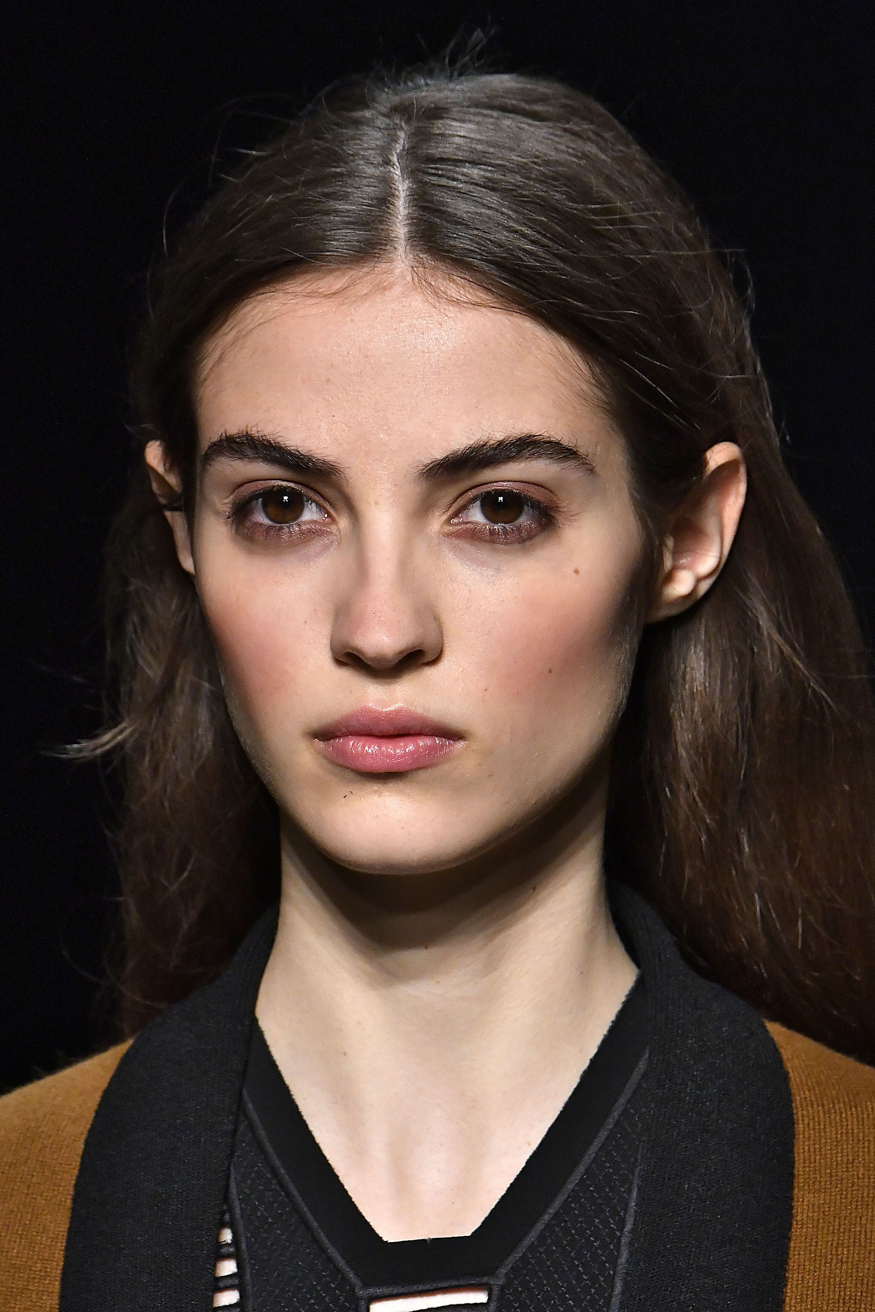 Autumnwinter 2017 Hair And Makeup Trends