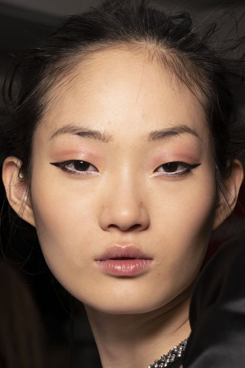 autumn/winter 2020 make-up trends