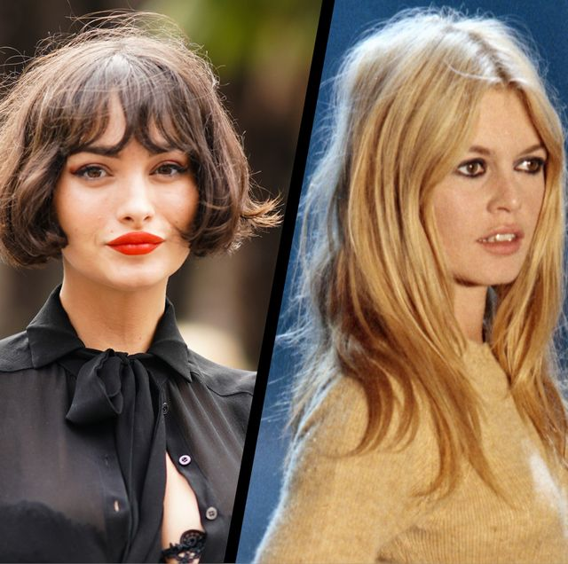 autumnwinter 2021 hairstyle trends  aw21 haircut and colour trends