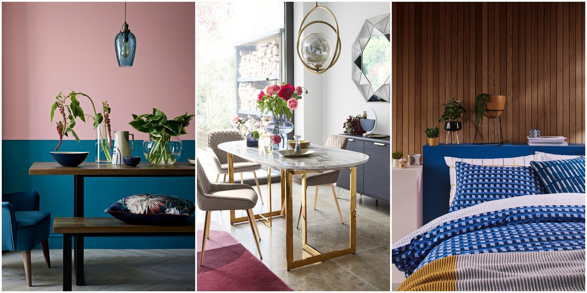 10 of the hottest autumn/winter 2019 interior design trends for your home