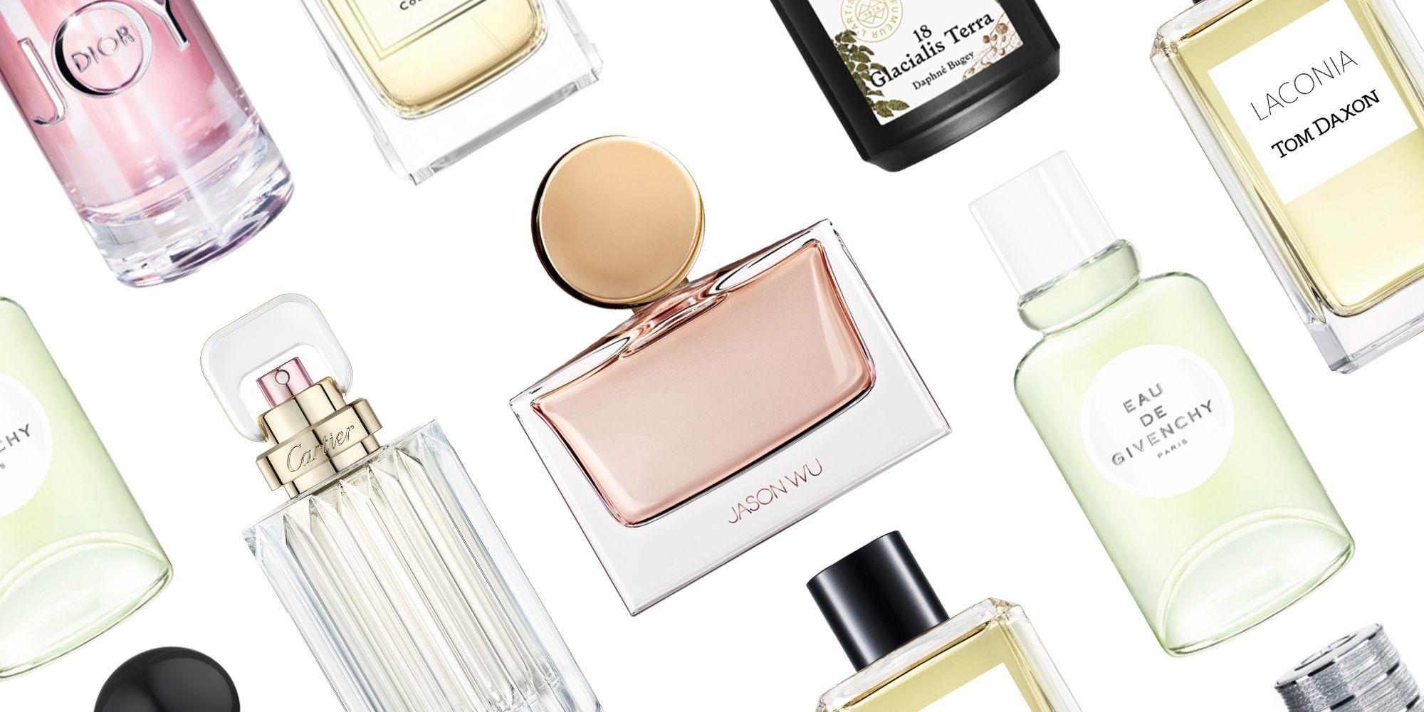 Autumn Perfume 2018