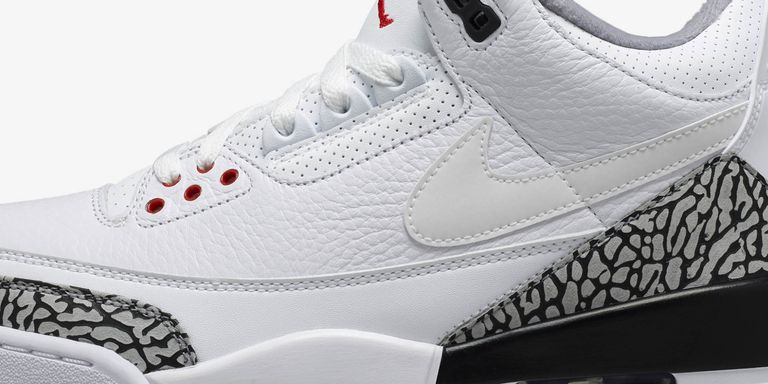The Jordan Iii S Justin Timberlake Wore During Super Bowl Halftime Show Sold Out Immediately
