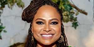 Ava DuVernay Drinks Tea With Michelle Obama