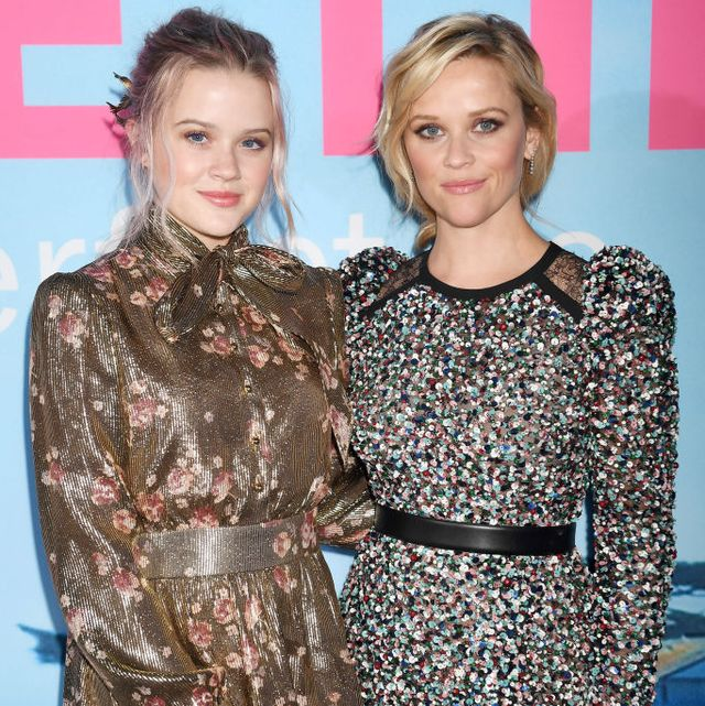 reese witherspoon daughter ava phillippe