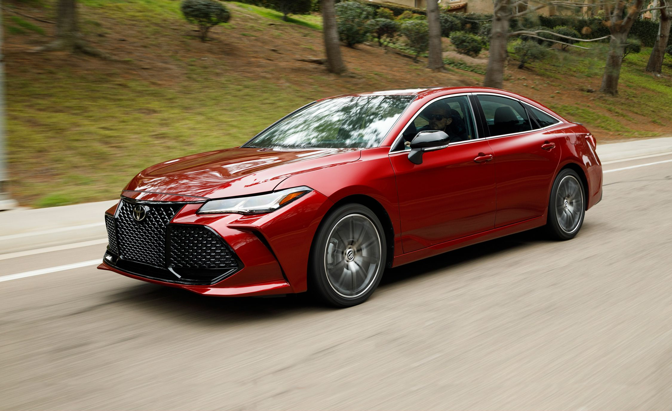Lease the New 12222 Toyota Avalon in St. Louis, MO