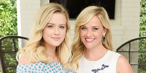 Ava Witherspoon Reese Witherspoon