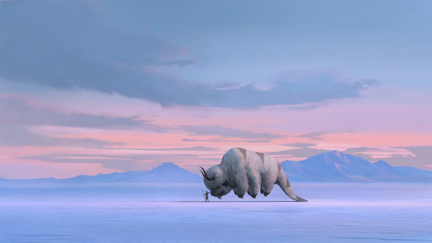 """Avatar The Last Airbender"""" - Netflix Release Date, Cast, & Spoilers"""