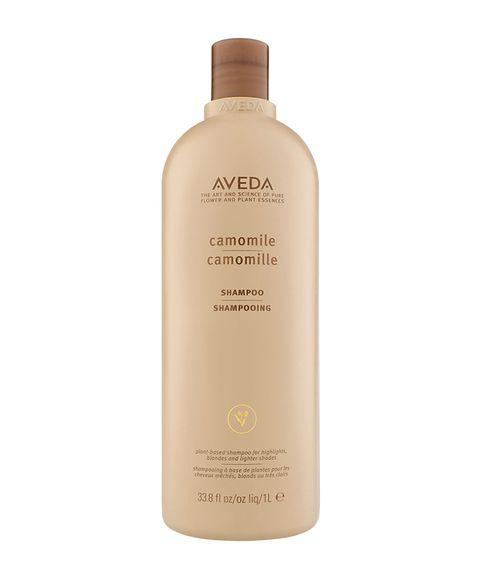 shampoo schiarente