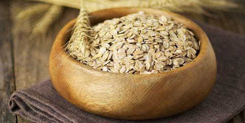 Food, Oat, Superfood, Ingredient, Plant, Groat, Cuisine, Cumin, Dinkel wheat, Bowl,