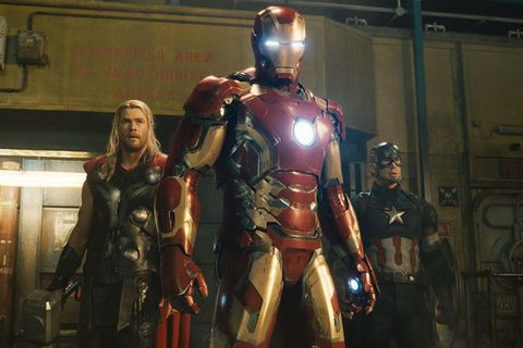 Armour, Iron man, Superhero, Fictional character, Cuirass, Theatrical property,