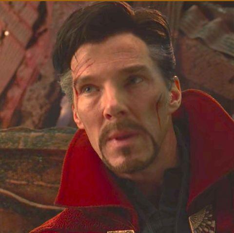 Chin, Fictional character, Forehead, Movie, Superhero, Facial hair, Beard, Supervillain,
