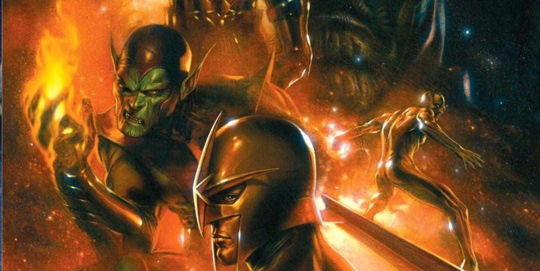 Avengers Annihilation