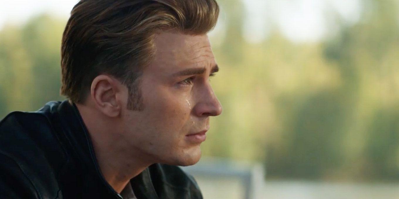 Chris Evans, Captain America, Avengers: End Game, Marvel, Official Trailer
