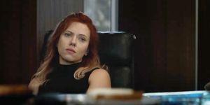 Avengers: End Game, Scarlet Johansson, Black Widow,