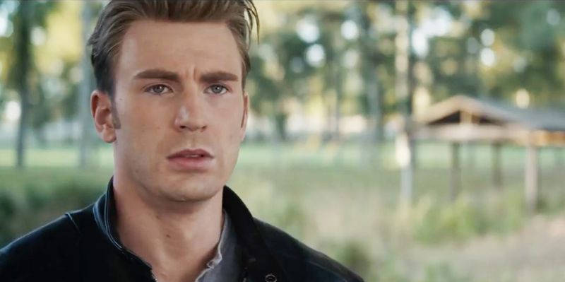 Marvel reveals just how old Captain America was in Avengers: Endgame
