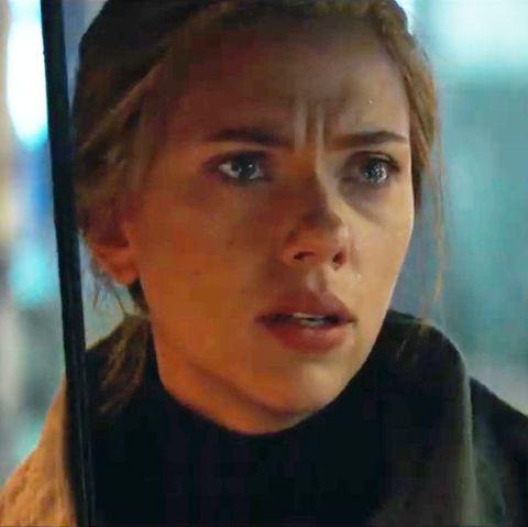 Why Avengers Endgame Keeps Scarlett Johansson Up At Night