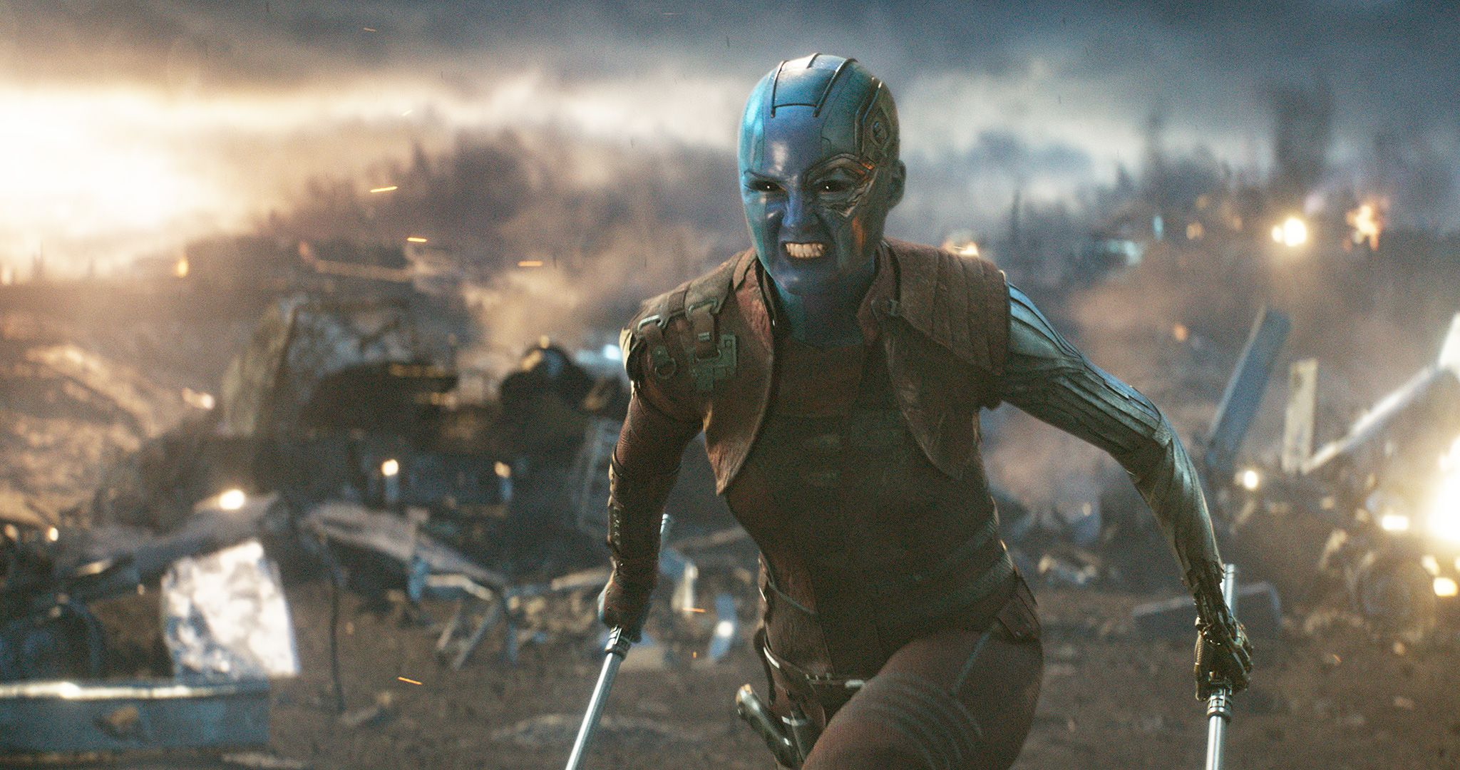 Avengers: Endgame could well be an Oscar contender