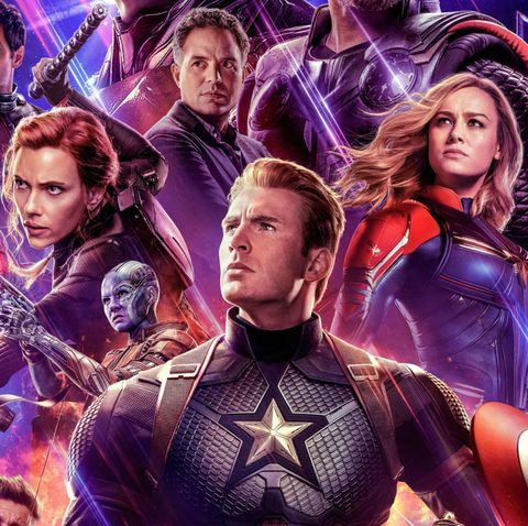 Avengers Endgame Director Discusses Hardest Cameo Scene To Film