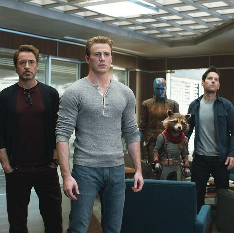 Avengers: Endgame star got into trouble for Instagram post during filming