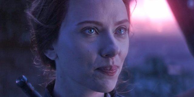 Black Widow S Scarlett Johansson Says Movie Will Surprise Fans