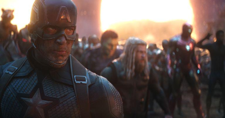 Marvel подтвердила дату премьеры нового сериала  на Disney +