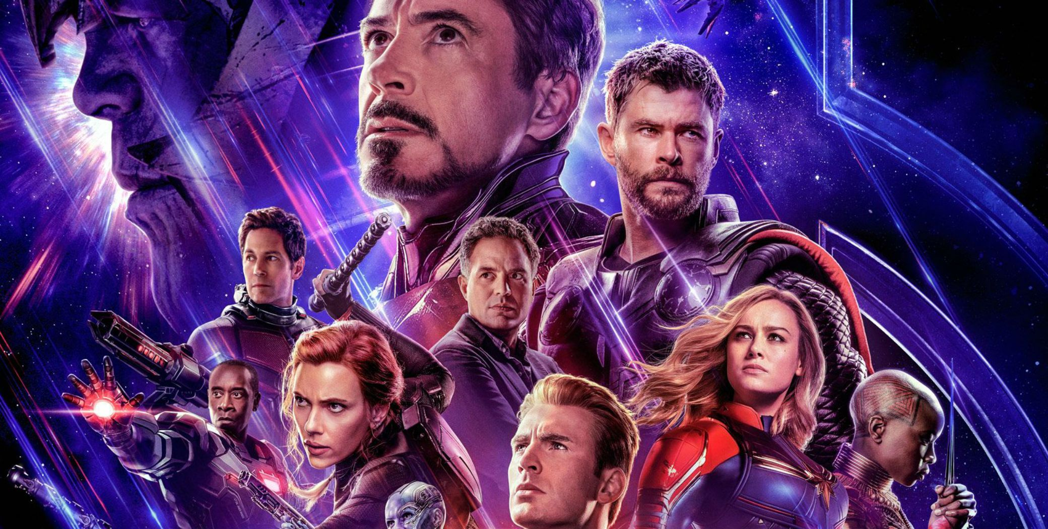 The MCU for beginners – a guide to the Marvel Cinematic Universe