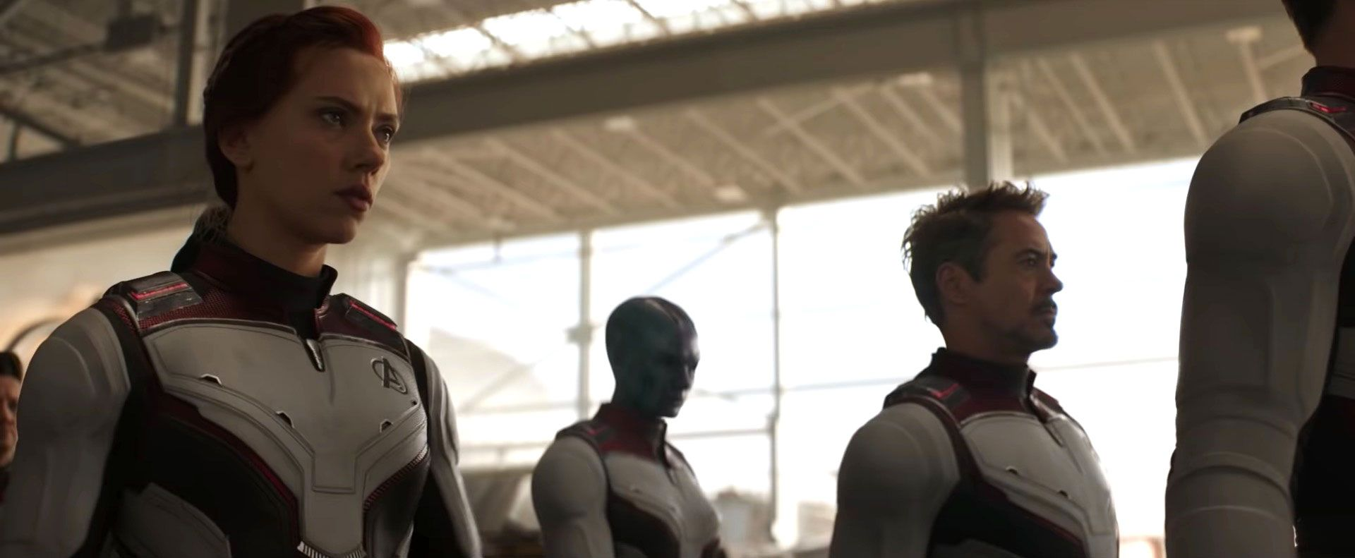 "Why Avengers Endgame had time travel even though it's ""ludicrous"""