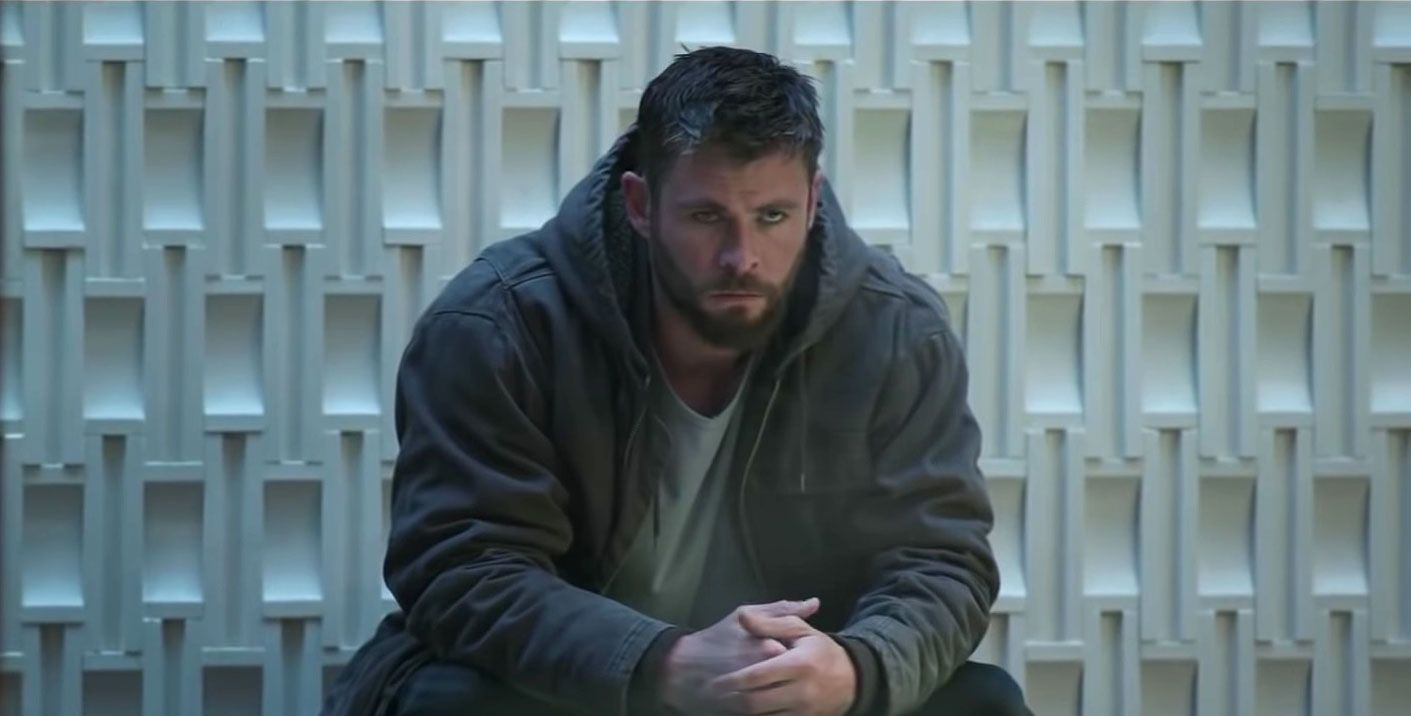 Avengers Endgame Is Completely Finished And Ready To Be Watched
