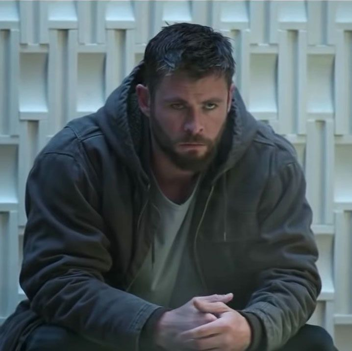 Thor blames himself for Avengers: Infinity War's tragic ending