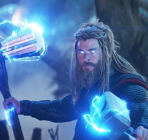 Avengers: Endgame, Thor, Chris Hemsworth