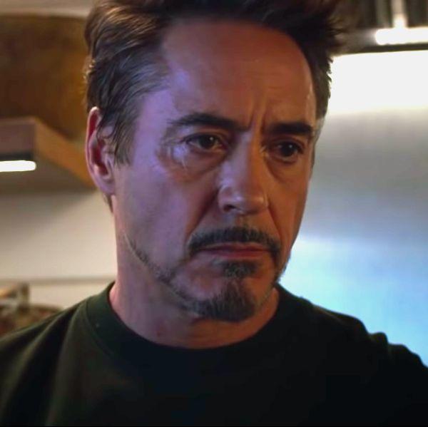 Avengers Endgame Star Robert Downey Jr Shares Emotional Goodbye To Co Stars