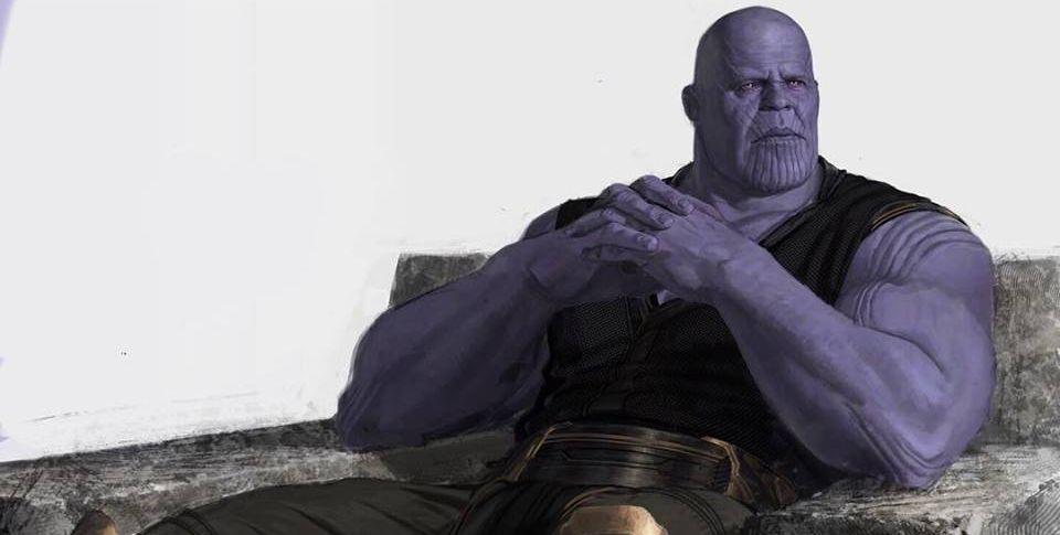 avengers infinity war endgame