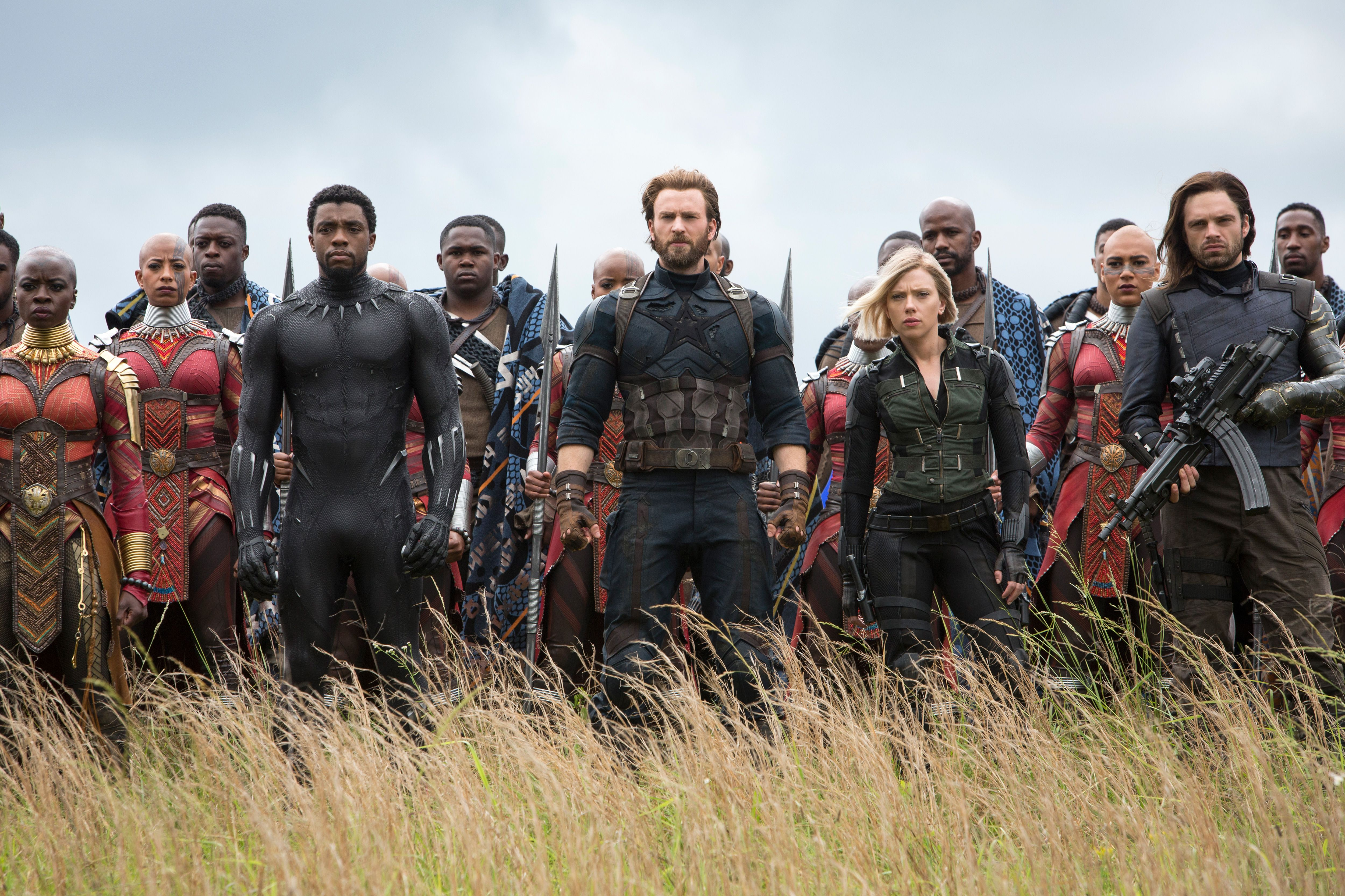 Avengers Endgame - Everything you need to remember before the