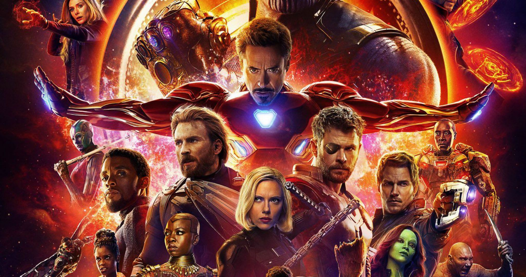 Marvel boss Kevin Feige reveals which three Disney+ superheroes will cross over to movies