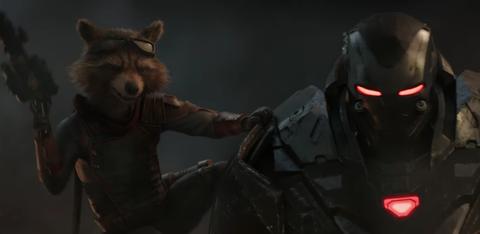 Avengers Endgame nuevo trailer