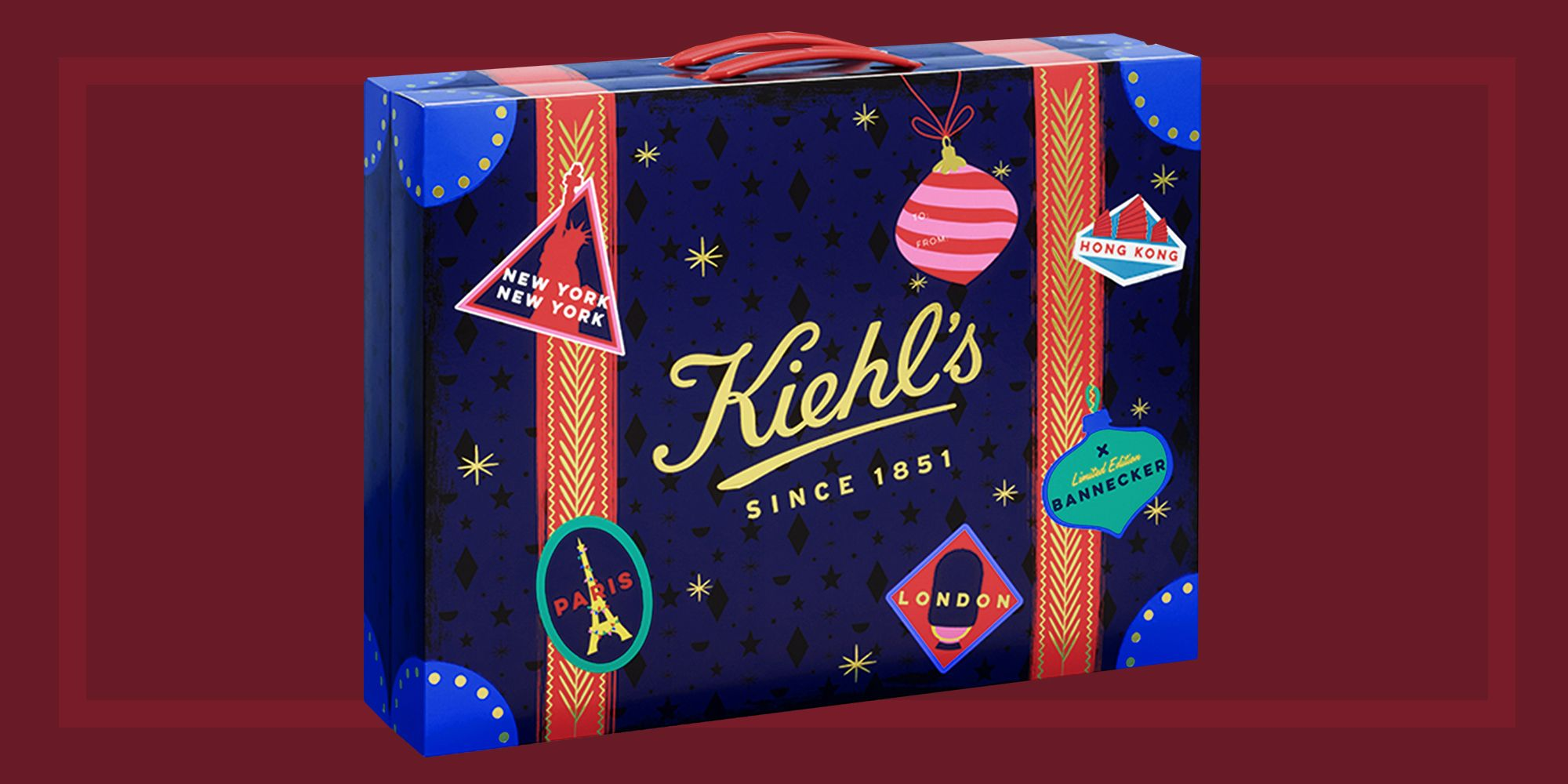 Non-Chocolate Advent Calendars To Give Your Sweet Tooth a Break