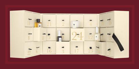Best Advent Calendars 2020 Best Luxury Advent Calendars for 2018   Fancy Christmas Advent