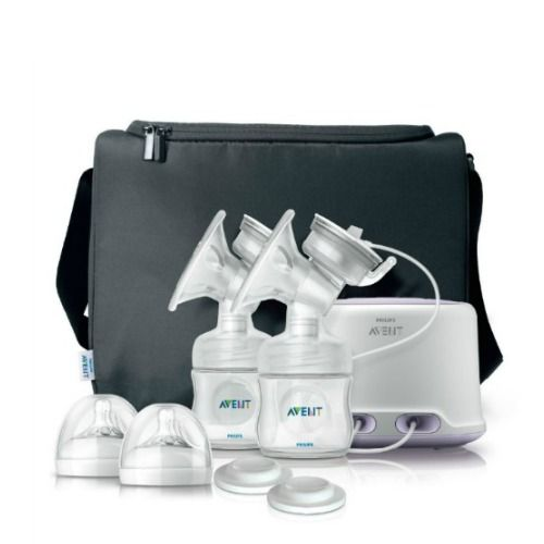10 Best Breast Pumps In 2018 - Electric And Manual Breast -9156